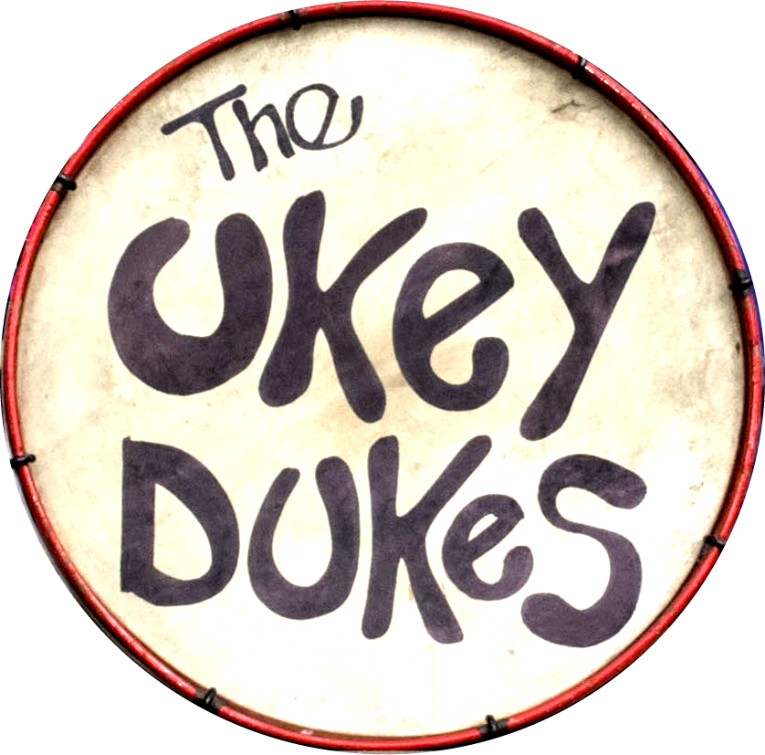 The Ukey D'Ukes